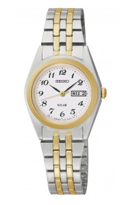 Seiko Ladies Solar Watch SUT116P9