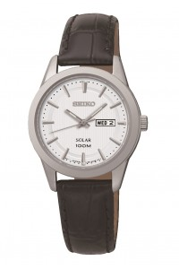 Seiko Ladies Solar Watch SUT159P2