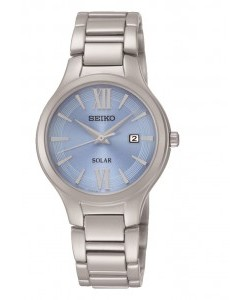 Seiko Ladies Solar Watch SUT209P9