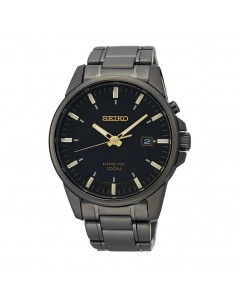 Seiko Gents Kinetic Watch SKA531P1