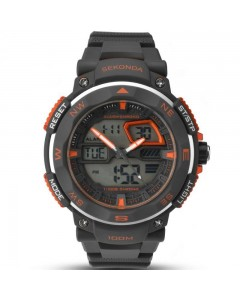 Sekonda Gents Chronograph-Alarm Watch 1163
