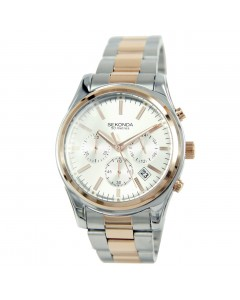Sekonda Gents Chronograph Watch 3486
