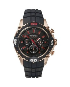 Sekonda Gents Chronograph Watch 3490