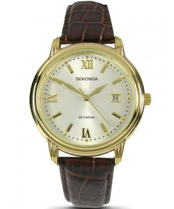 Sekonda Gents Watch 3779