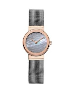 Bering Ladies Watch 10126-369
