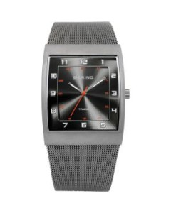Bering Gents Titanium Watch 11233-077
