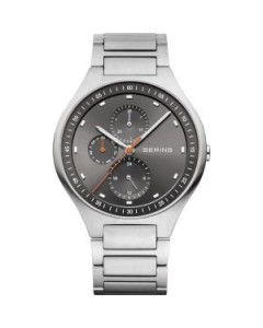 Bering Gents Titanium Watch 11741-702