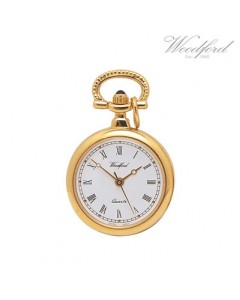 Woodford Pendant Watch 1217