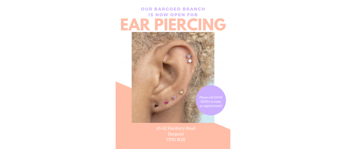 Bargoed Piercing