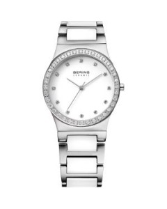 Bering Ladies Ceramic Watch 32435-754