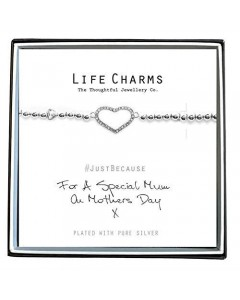 Life Charms For A Special Mum On Mother's Day 5060460071311