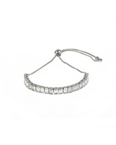 Espree Fashion CZ Toggle Bracelet 1884