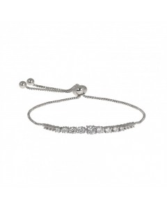 Espree Fashion CZ Toggle Bracelet 2024