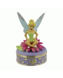 Disney Trinket Box - Tinkerbell DI107