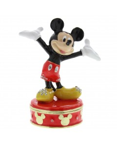 Disney Trinket Box - Mickey Mouse DI108