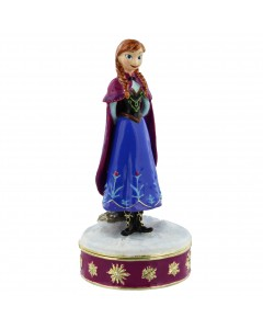 Disney Trinket Box - Anna DI148