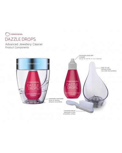 Connoisseurs Advanced Clean Dazzle Drops 1060
