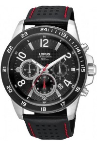 Lorus Gents Chronograph Watch RT319AX9
