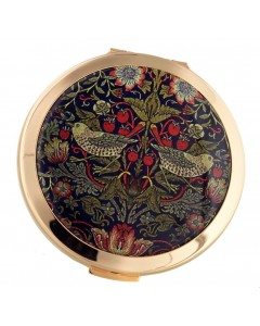Stratton Heritage Strawberry Thief Compact ST1122