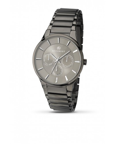 Accurist Gents Classic Watch 7038