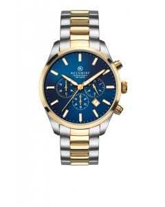 Accurist Gents Chronograph Watch 7165