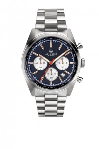 Accurist Gents Chronograph Watch 7276