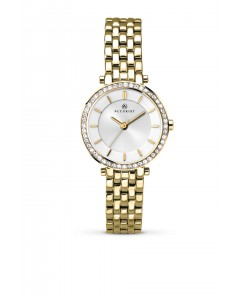 Accurist Ladies Watch 8122