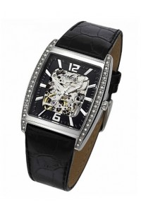 Accurist Gents Automatic Watch MS248B