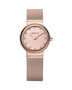 Bering Ladies Watch 10122-366