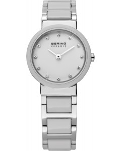 Bering Ladies Ceramic Watch 10725-754