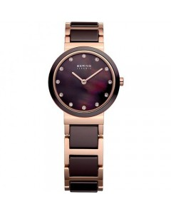 Bering Ladies Ceramic Watch 11422-765