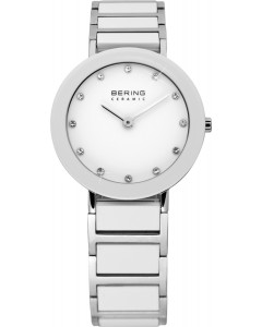 Bering Ladies Ceramic Watch 11429-754