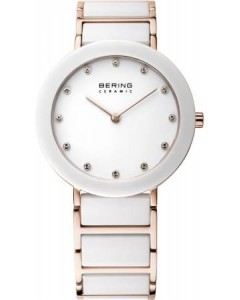 Bering Ladies Ceramic Watch 11429-766