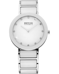 Bering Ladies Ceramic Watch 11435-754