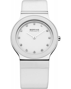 Bering Ladies Ceramic Watch 32834-654