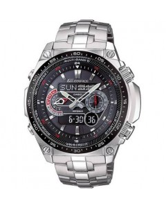 Casio Gents Edifice Wave Ceptor Watch ECW-M300EDB-1AER