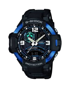 Casio Gents G-Shock Watch GA-1000-2BER