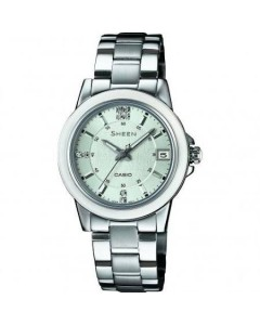 Casio Ladies Sheen Watch SHE-4512D-2AUER