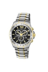 Citizen Gents Eco-Drive Chronograph Watch AT2074-58E