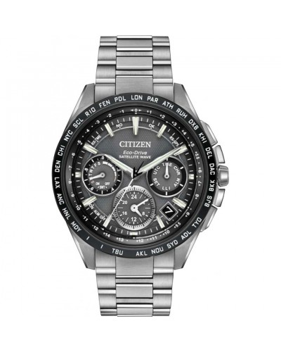Citizen Gents Satellite Wave F900 Watch CC9015-71E