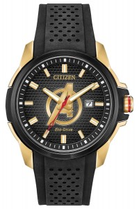 Citizen Marvel Avengers Watch AW1155-03W