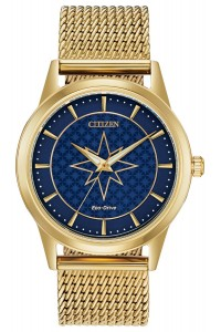 Citizen Marvel Captain Marvel Watch FE7062-51W