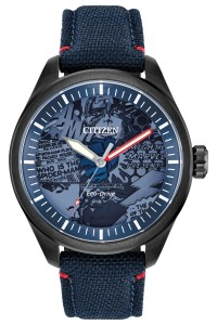 Citizen Marvel Heroes Watch AW2037-04W