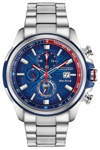 Citizen Marvel Spiderman Watch CA0429-53W