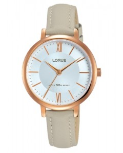 Lorus Ladies Dress Watch RG264LX7