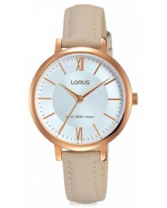 Lorus Ladies Dress Watch RG264LX8