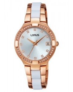 Lorus Ladies Just Sparkle Watch RH922FX9