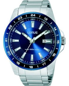 Lorus Gents Watch RS937BX9