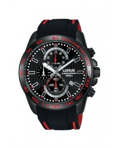 Lorus Gents Chronograph Watch RM387CX9