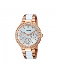Lorus Ladies Just Sparkle Watch RP630CX9